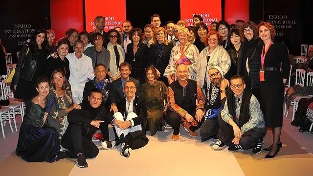 2018 ESMOD国际年会 之 土耳其