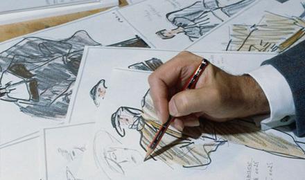中国esmod学校介绍服装设计的设计方法有哪些?