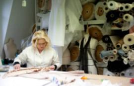服装学院讲述服装设计师必备3大特质