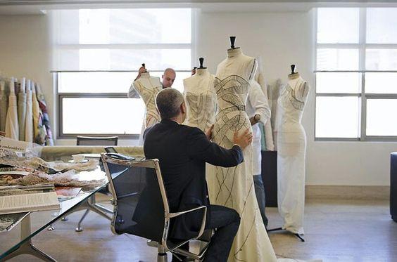 中国esmod学校介绍服装设计3要素